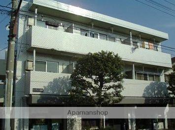 東京都武蔵野市、三鷹駅徒歩23分の築29年 3階建の賃貸マンション