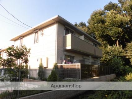 東京都国分寺市、西国分寺駅徒歩18分の築3年 2階建の賃貸テラスハウス