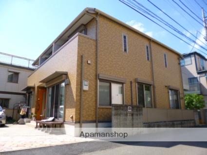 東京都立川市、高松駅徒歩16分の築6年 2階建の賃貸アパート