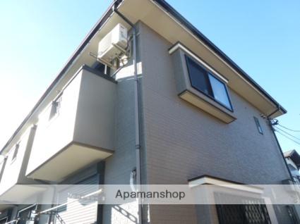 東京都国分寺市、西国分寺駅徒歩20分の築14年 2階建の賃貸アパート