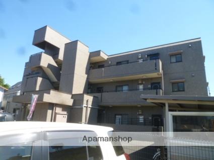 東京都国分寺市、国分寺駅徒歩20分の築19年 3階建の賃貸マンション