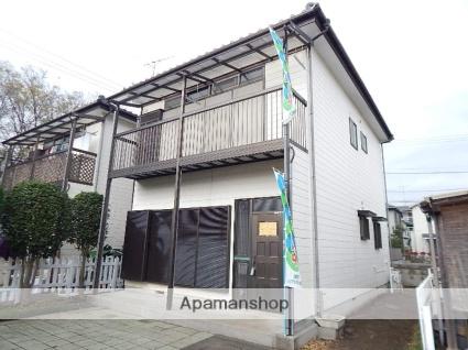 東京都立川市、東中神駅徒歩32分の築25年 2階建の賃貸一戸建て