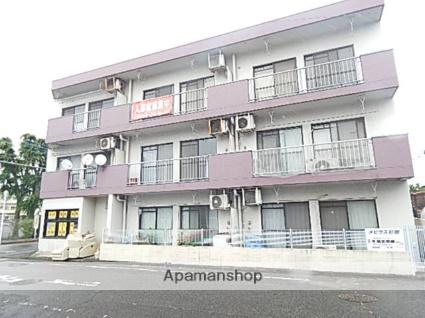 東京都東大和市、東大和市駅徒歩10分の築29年 3階建の賃貸マンション