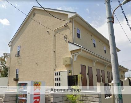 東京都国分寺市、西国分寺駅徒歩3分の新築 2階建の賃貸アパート
