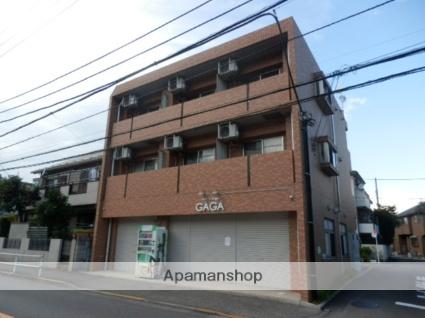 東京都東大和市、東大和市駅徒歩6分の築10年 3階建の賃貸マンション