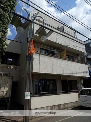 東京都小平市、久米川駅徒歩19分の築26年 3階建の賃貸マンション