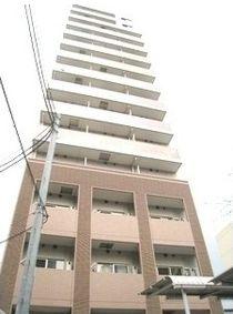 東京都新宿区、東新宿駅徒歩8分の築9年 14階建の賃貸マンション