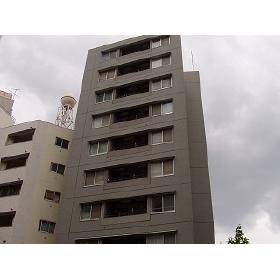 東京都新宿区、四谷三丁目駅徒歩2分の築17年 10階建の賃貸マンション