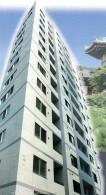 東京都台東区、上野広小路駅徒歩3分の築8年 14階建の賃貸マンション