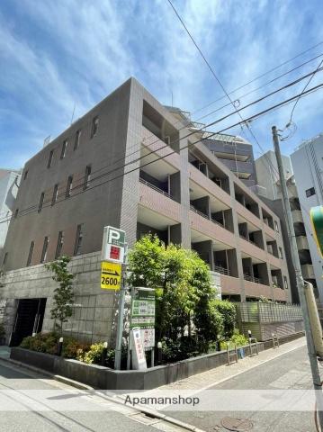 東京都千代田区、九段下駅徒歩8分の築13年 10階建の賃貸マンション