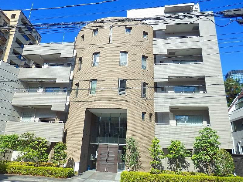 東京都新宿区、江戸川橋駅徒歩11分の築12年 6階建の賃貸マンション