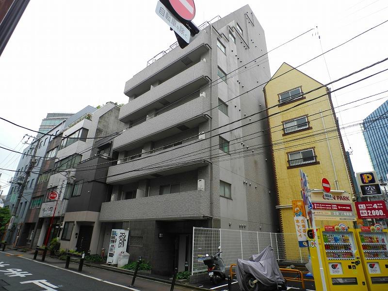 プライムアーバン千代田富士見