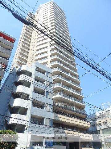 プライムアーバン新宿夏目坂タワーレジデンス(旧リエトコート夏目坂