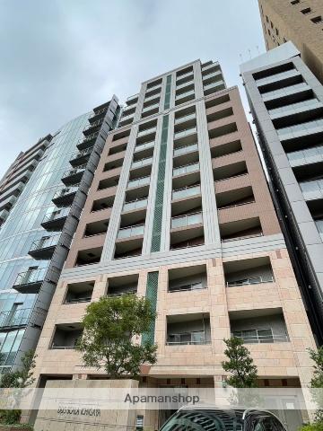 東京都新宿区、四ツ谷駅徒歩8分の築14年 14階建の賃貸マンション