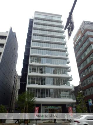 東京都台東区、御徒町駅徒歩4分の築1年 13階建の賃貸マンション