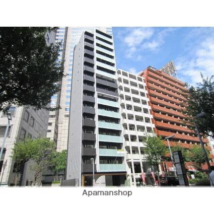 アジールコート新宿