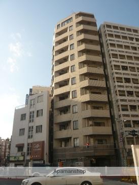 東京都新宿区、新大久保駅徒歩9分の築16年 12階建の賃貸マンション