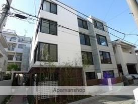 東京都新宿区、四谷三丁目駅徒歩11分の築5年 4階建の賃貸マンション
