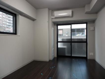 ZOOM九段下[1K/26.23m2]のリビング・居間