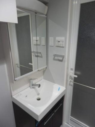 ZOOM九段下[1K/26.23m2]の洗面所