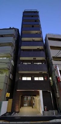 東京都新宿区、若松河田駅徒歩11分の築11年 11階建の賃貸マンション