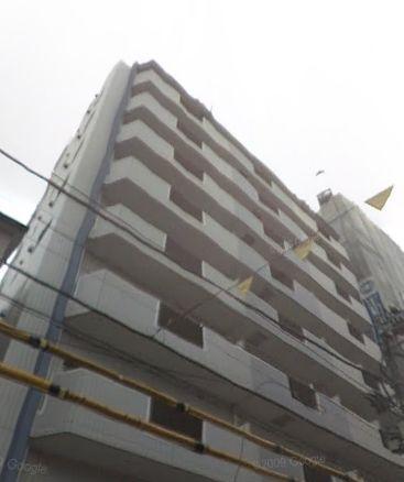 東京都台東区、仲御徒町駅徒歩10分の築11年 10階建の賃貸マンション