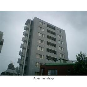 東京都新宿区、四ツ谷駅徒歩11分の築14年 10階建の賃貸マンション