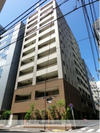 東京都千代田区、新御茶ノ水駅徒歩6分の築12年 12階建の賃貸マンション