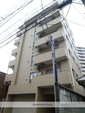 東京都立川市、立川駅徒歩7分の築15年 7階建の賃貸マンション