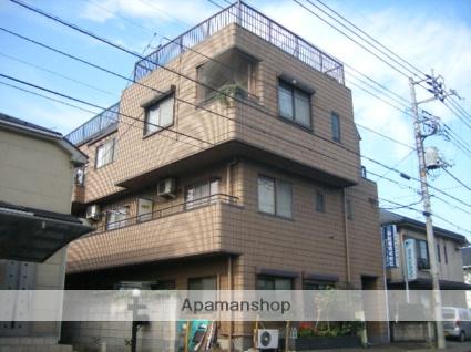 東京都小平市、新小平駅徒歩8分の築27年 3階建の賃貸マンション