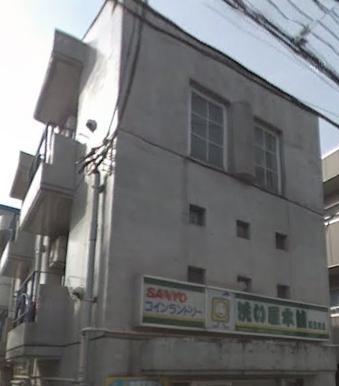 東京都国立市、矢川駅徒歩21分の築29年 3階建の賃貸マンション