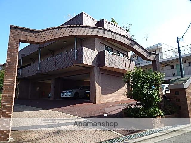 東京都昭島市、昭島駅徒歩25分の築11年 3階建の賃貸マンション
