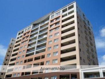 東京都国立市、西国分寺駅徒歩25分の築13年 13階建の賃貸マンション