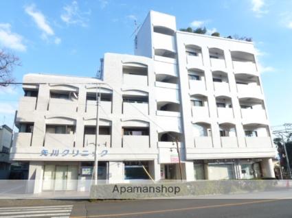 東京都国立市、谷保駅徒歩18分の築30年 6階建の賃貸マンション