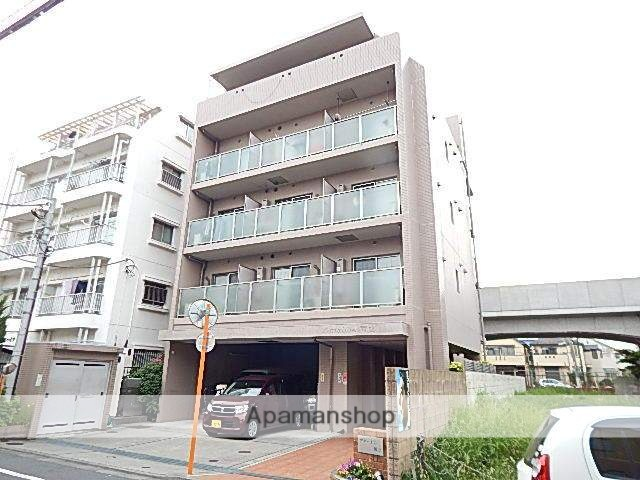 東京都国立市、矢川駅徒歩24分の築11年 5階建の賃貸マンション