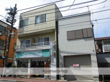 東京都小平市、新小平駅徒歩23分の築30年 3階建の賃貸マンション