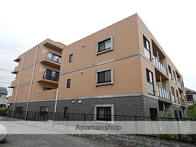 東京都国立市、矢川駅徒歩17分の築12年 5階建の賃貸マンション
