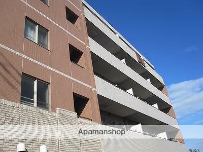 東京都東大和市、桜街道駅徒歩18分の築12年 6階建の賃貸マンション