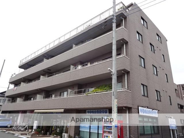 東京都昭島市、東中神駅徒歩14分の築14年 5階建の賃貸マンション