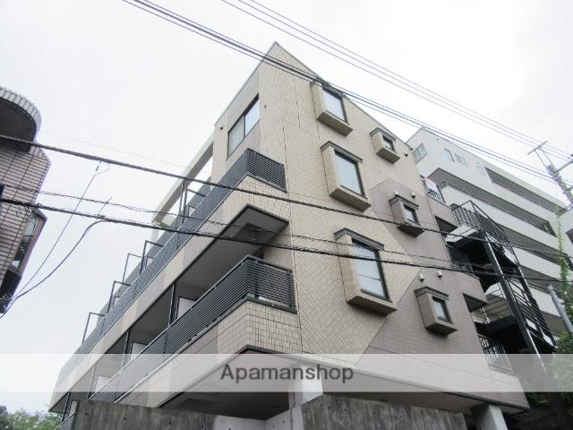 東京都日野市、豊田駅徒歩8分の築19年 4階建の賃貸マンション