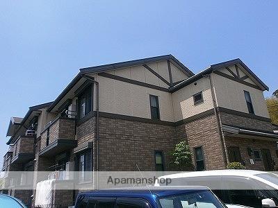 東京都東大和市、武蔵大和駅徒歩16分の築13年 2階建の賃貸アパート