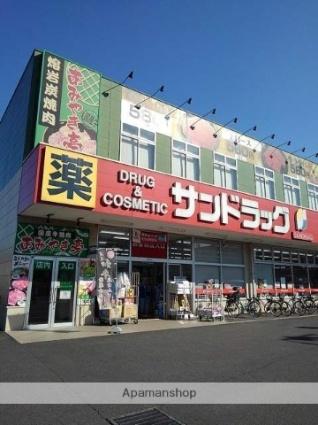 東京都羽村市小作台5丁目[1LDK/45.95m2]の周辺7