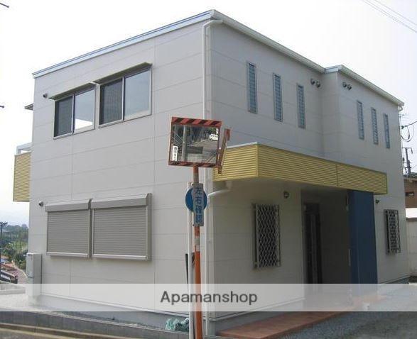 東京都福生市、牛浜駅徒歩12分の築12年 2階建の賃貸アパート