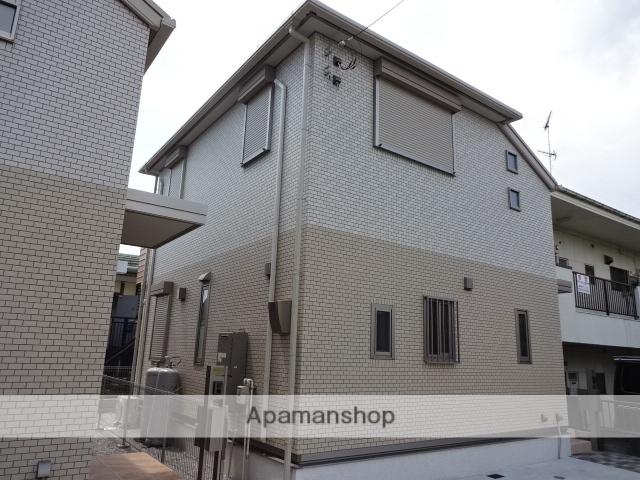 東京都昭島市、昭島駅徒歩16分の新築 2階建の賃貸一戸建て