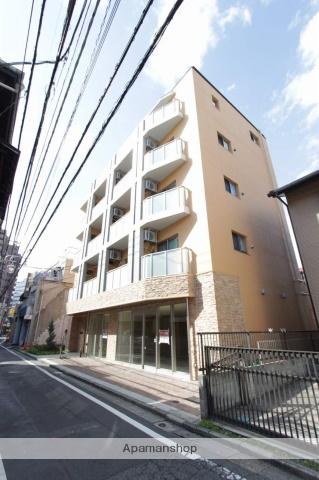 東京都立川市、立川駅徒歩9分の新築 5階建の賃貸マンション