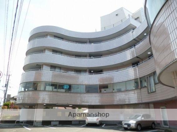 東京都国立市、谷保駅徒歩7分の築22年 5階建の賃貸マンション