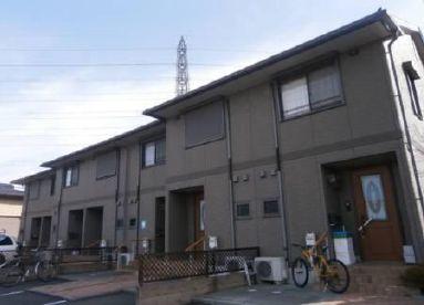 東京都東大和市、東大和市駅徒歩29分の築12年 2階建の賃貸アパート