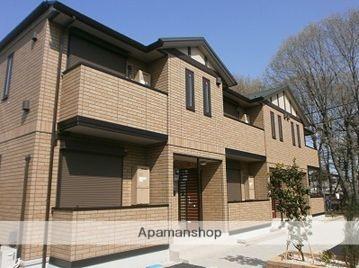 東京都昭島市、昭島駅徒歩24分の築4年 2階建の賃貸アパート