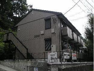 東京都日野市、南平駅徒歩18分の築14年 2階建の賃貸アパート