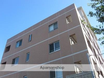 東京都東大和市、玉川上水駅徒歩26分の築11年 6階建の賃貸マンション